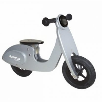 loopscooter-zilver-simply-for-kids