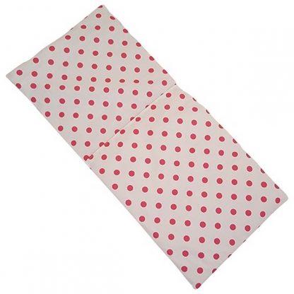 poppenwagen-dekje-classic-wit-met-roze-stippen-playwood