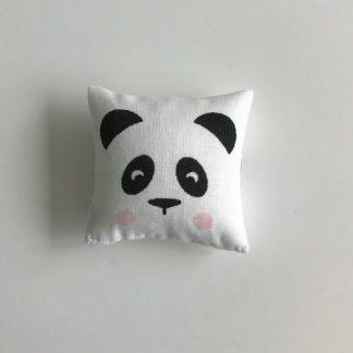 Panda kussen