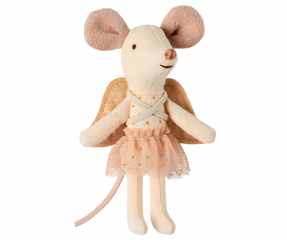 Maileg Mouse guardian angel engel muis