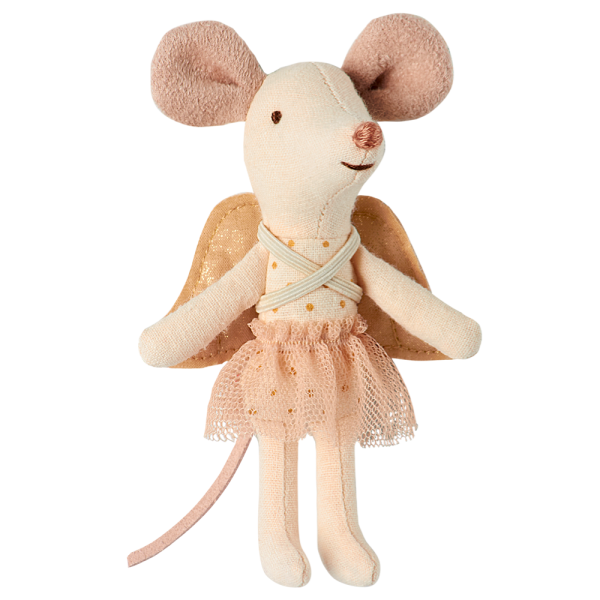 Maileg Mouse guardian angel engel muis